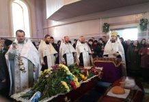 Повурськ похорон воїна АТО