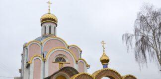 Ковель Тетянівська церква