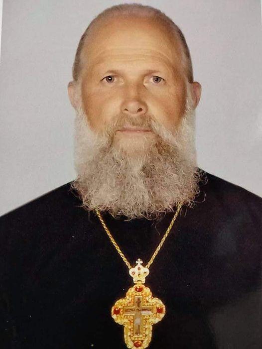 Відійшов у вічність протоієрей Григорій Іваницький