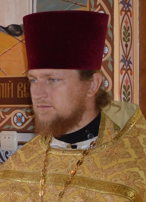 Микола Єфімук